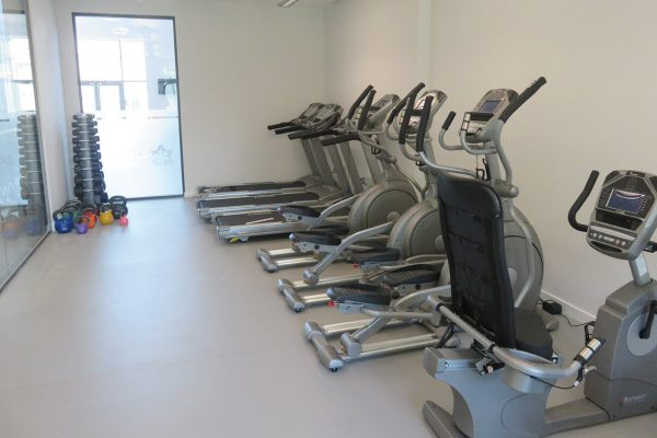Facilities room hire cadder community centre